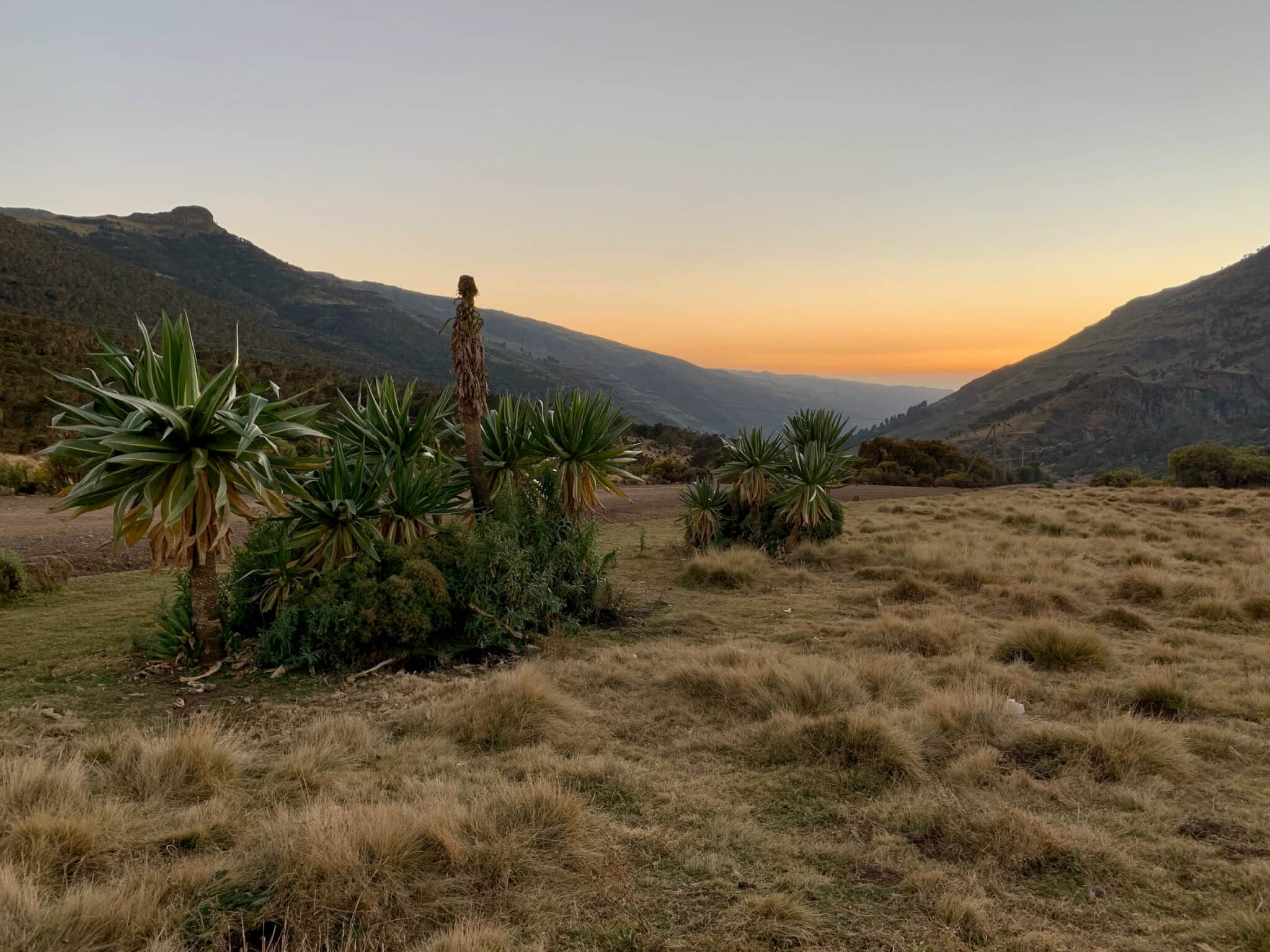 Backpacking in Äthiopien: 3 Dinge, die ich gelernt habe
