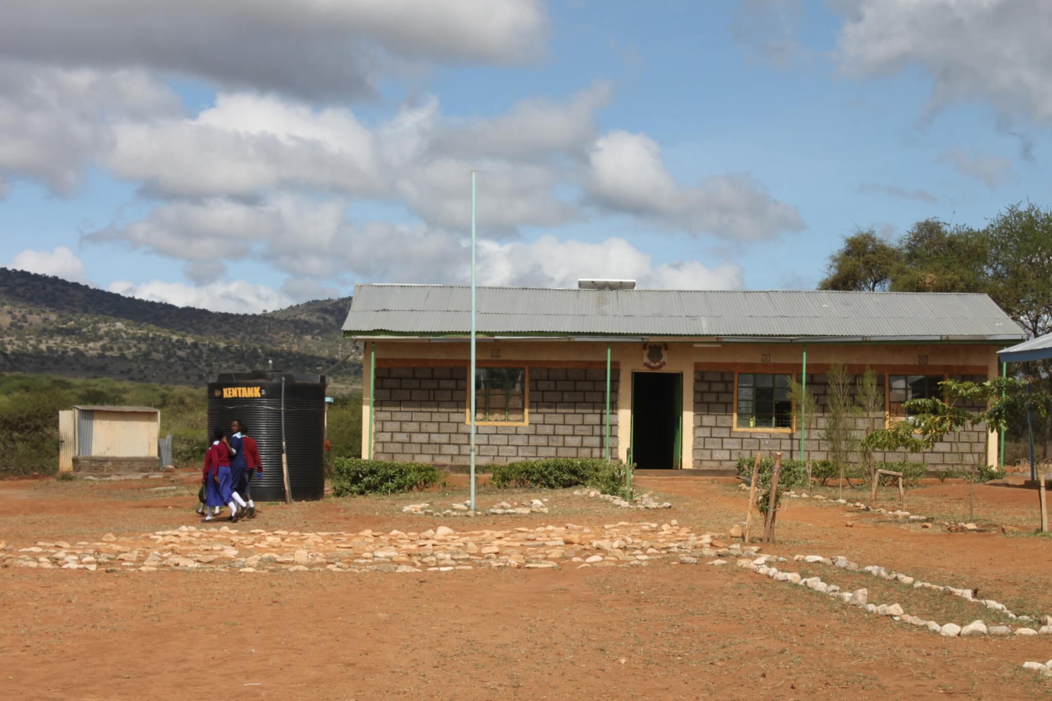 Digitale Bildung in Afrika: Kenia setzt auf Unterricht per Tablet