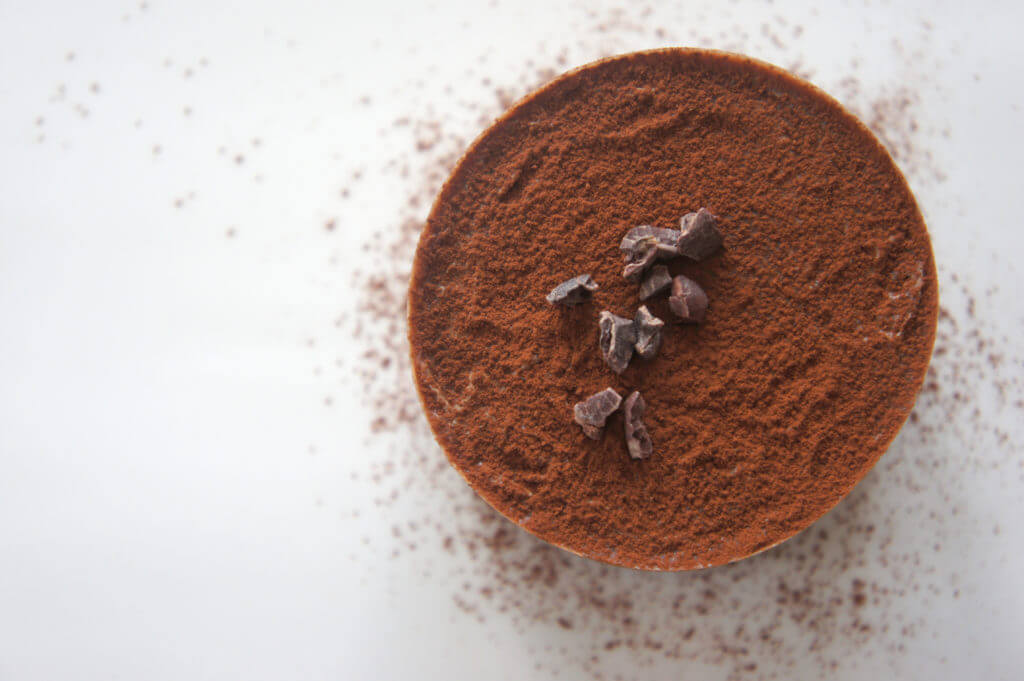 Kakaoanbau in Ghana