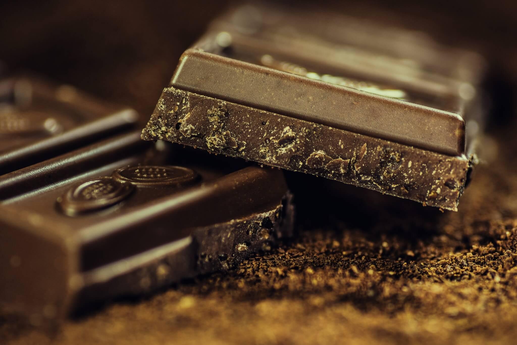 Kakaoanbau in Ghana: Vom Rohstoff-Lieferanten zum Schokoladen-Hersteller