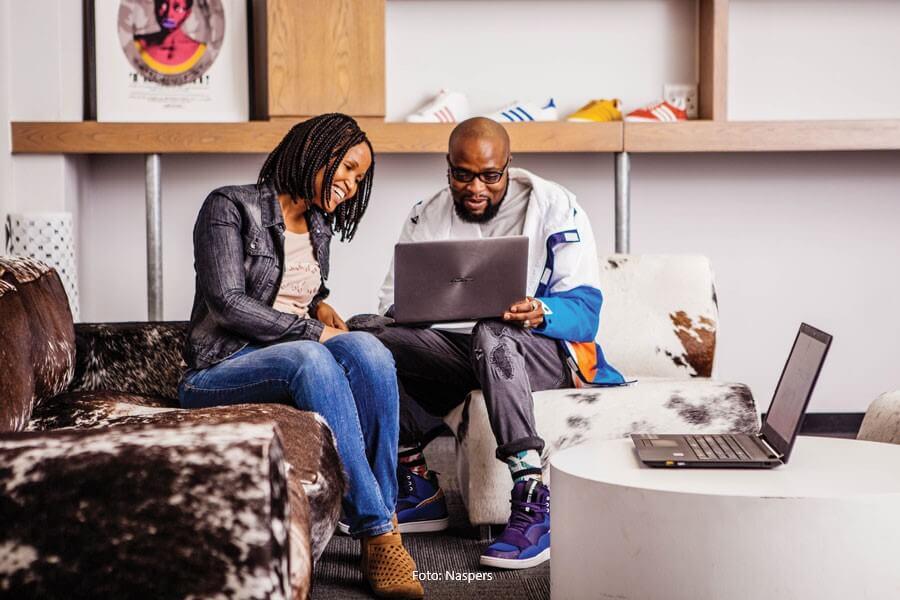 Naspers aus Südafrika: der wertvollste Konzern auf dem Kontinent