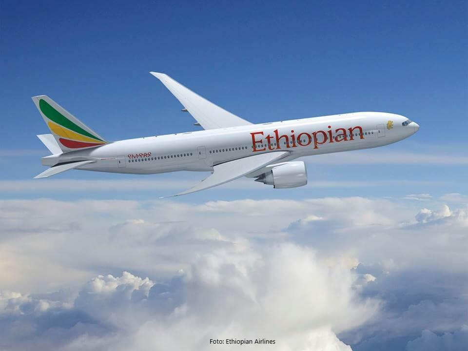 Ethiopian Airlines trotzt der Corona-Krise – mit diesen drei Maßnahmen