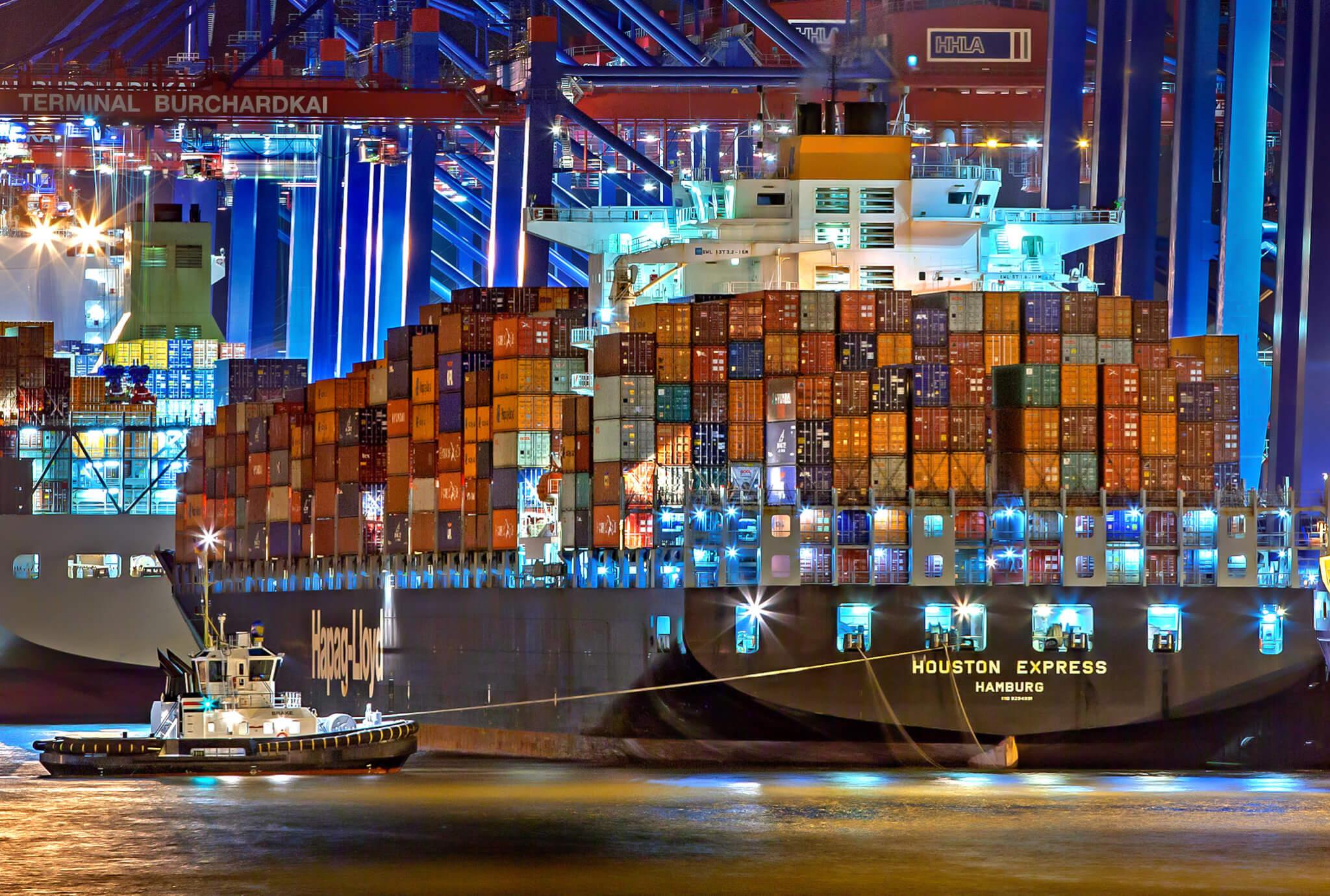 Freihandel WTO