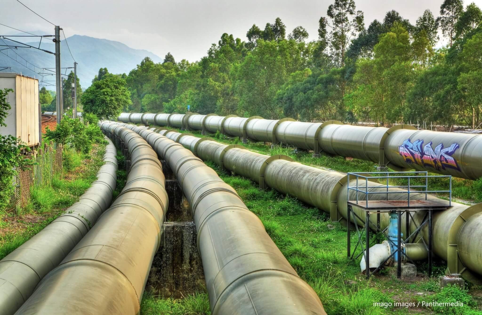 Ölpipeline in Uganda: Ostafrikas schwarze Träume