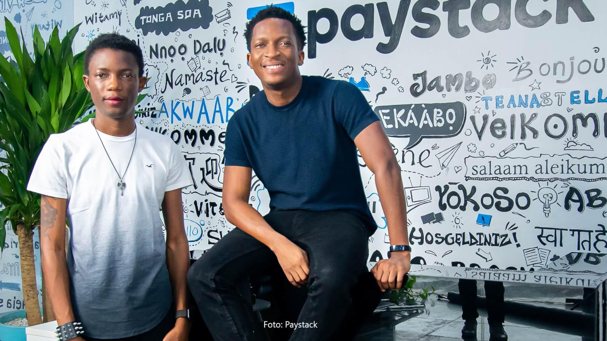 Paystack aus Nigeria: Der 200-Millionen-Dollar-Deal
