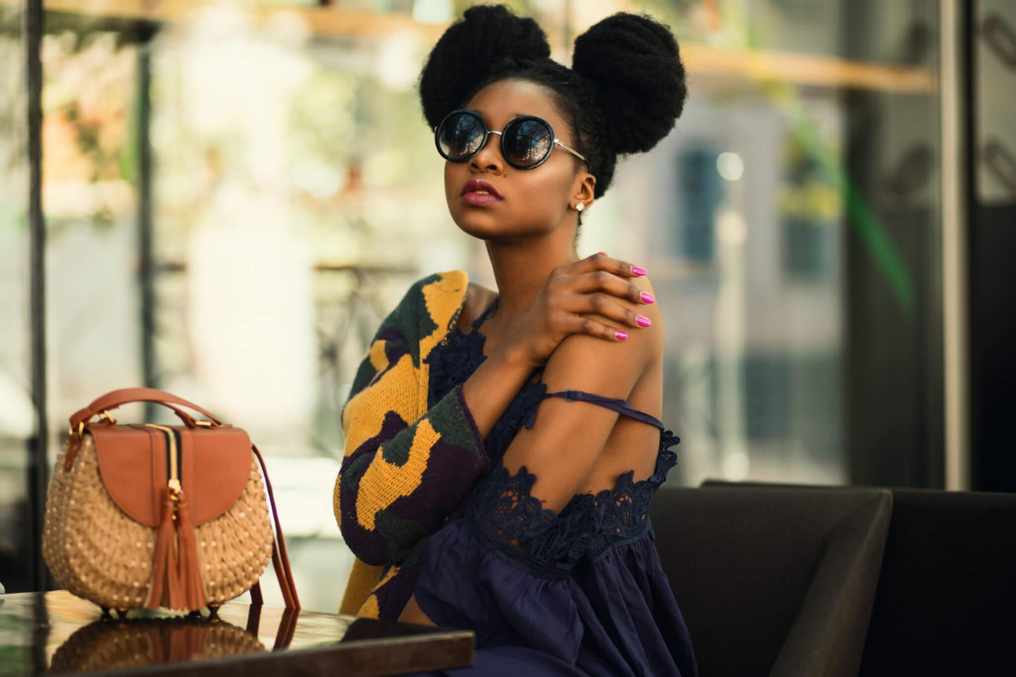 Afrikanische Mode: Wie Designermarken aus Afrika die Modewelt erobern