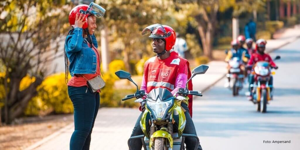 E-Mobilität in Afrika