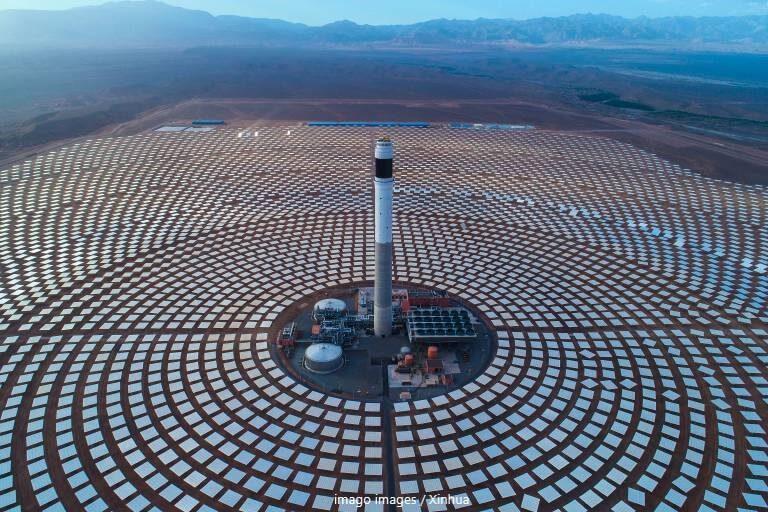 Klimaschutz in Marokko: Warum das Land als Vorreiter gilt