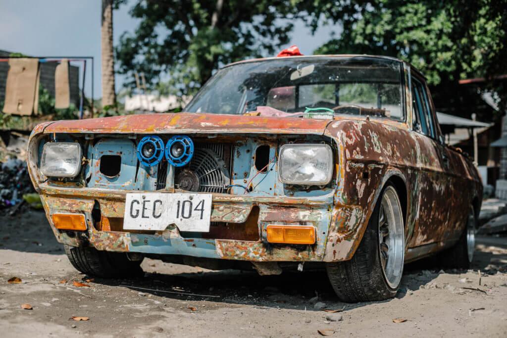 Automobilindustrie in Afrika