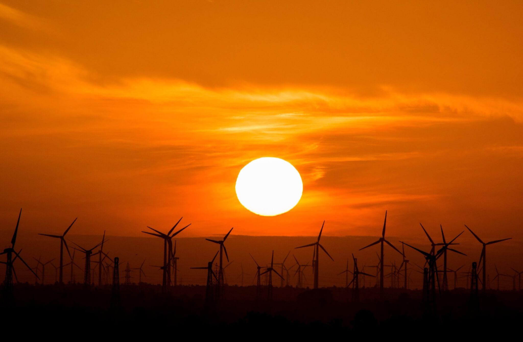 Grüner Wasserstoff aus Afrika
