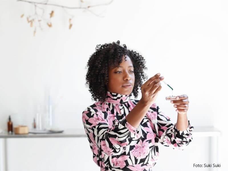 Kosmetik aus Südafrika: Wie lokale Firmen den Markt aufmischen