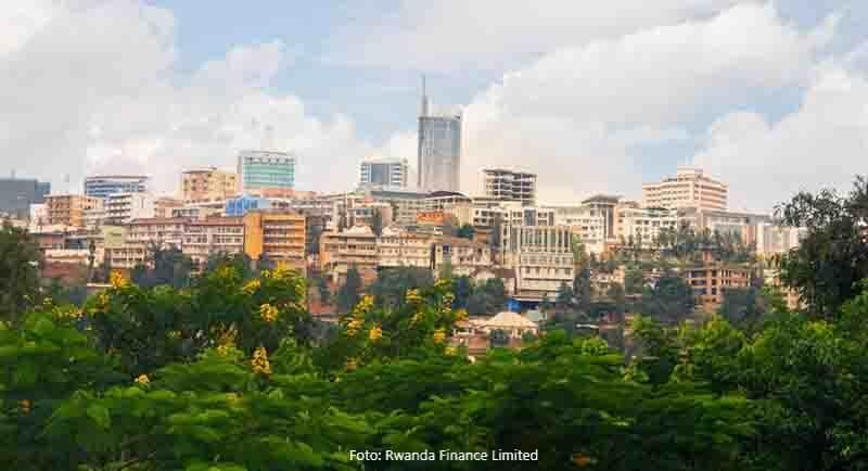 Investieren in Afrika: Wie Ruanda zum globalen Finanzplatz werden will