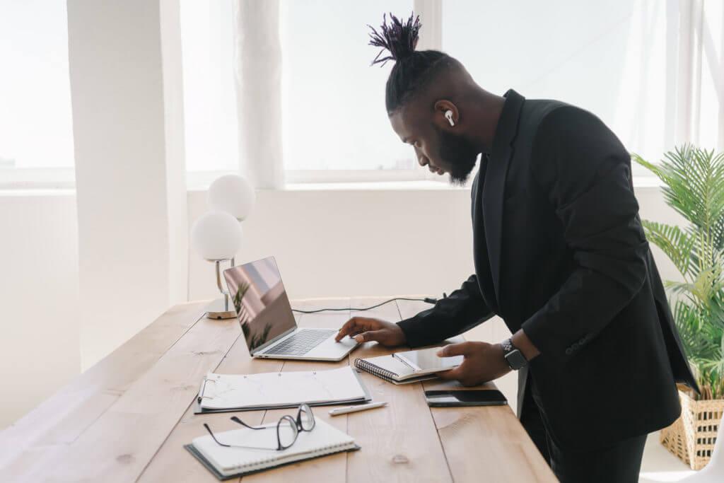 Startup-Act in Südafrika